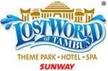 Sunway Lost World of Tambun